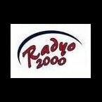 Radio Radyo 2000 - 90.6 FM İstanbul Online