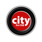 City FM - 100.0 FM Heraklion
