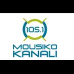 Mousiko Kanali - 105.1 FM Heraklion