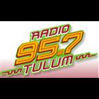 Radio Tulum - 95.7 FM Tulum, QR