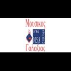 Galaxias Radio - 105.8 FM Thessaloniki