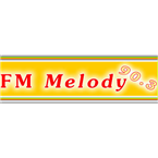 FM Melody - 90.3 FM Chacabuco