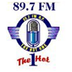 Rp The Hot one - 89.7 FM Paramaribo