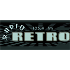 Radio Retro - 105.4 FM Chania