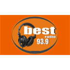 Best Radio - 93.9 FM Λάρισα