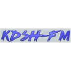 KDSH-LP - Messianic Radio 105.1 FM Borger, TX
