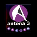 Radio Radio Antena 3 - 91.7 FM Guayaquil Online