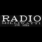 Radio Radio Milliwatti - 106.0 FM Wuppertal Online