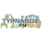 Radio Tyrnavos - 103.8 FM Λάρισα