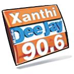 Xanthi Radio Deejay 906