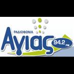 Radiofonia Agias - 94.2 FM Λάρισα