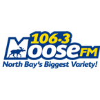 CFXN-FM - Moose FM 106.3 FM North Bay, ON