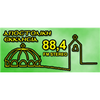 Apostoliki Ekklesia - 88.4 FM Patras