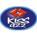 Kiss FM - 92.2 FM Patras