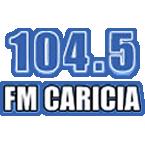 Radio FM Caricia - 104.5 FM Melipilla Online
