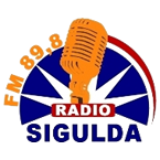 Radio Sigulda 899