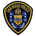 San Diego Police Scanners: 1 - San Diego, CA
