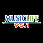 Music Life - 95.1 FM Agrinio