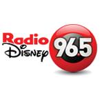 Radio Disney - 96.5 FM San Lorenzo