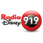 Radio Disney - 91.9 FM Montevideo