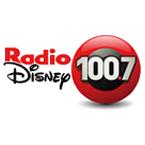 Radio Disney - 100.7 FM Managua