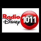 Radio Disney - 101.1 FM San José