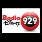Radio Radio Disney - 92.9 FM Ciudad de Guatemala Online