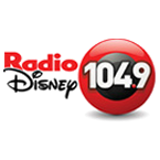 Radio Disney - 104.9 FM Santiago de Chile