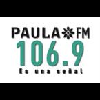 Radio Paula FM - 106.9 FM Santiago de Chile Online