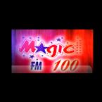 Magic FM 100 - 100.0 FM Lamia