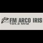 Radio FM Arco Iris - 104.3 FM La Pampa Online