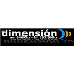 Radio Dimension FM - 940 AM San Luis