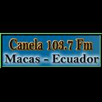 Canela Fm - 103.7 FM Macas