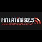 Radio FM Latina - 92.5 FM Ciudad de Salta Online