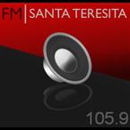 Radio FM Santa Teresita - 105.9 FM Ciudad de Salta Online