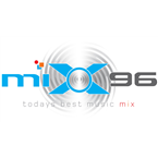 Mix 96.9 | (Top 40/Pop)