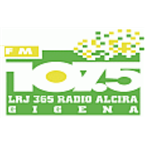 Radio Alcira Gigena - 107.5 FM Córdoba