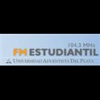 Radio FM Estudiantil - 104.3 FM San Martin Online