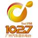 Guangzhou Auto & Music Radio (广州汽车音乐电台) - 102.7 FM