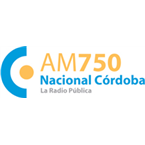 Radio LRA7 - Radio Nacional Cordoba 750 AM Córdoba Online
