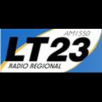 LT23 - Radio Regional 1550 FM San Genaro