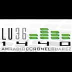 Radio Suarez - 1440 AM Coronel Suarez