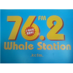 Whale Station 762