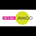 Radio Amigo - 107.1 FM Rotterdam