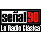 XHOY - Senal 90 90.7 FM Guadalajara, JA
