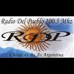 Radio Del Pueblo - 100.5 FM Chivilcoy