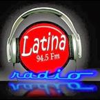 FM Latina - 94.5 FM Rosario