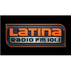 Latina FM - 101.1 FM Suipacha