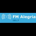 Radio FM Alegria - 101.7 FM San Martin Online