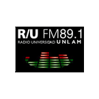 R/U FM - Radio Universidad FM 89.1 FM Florencio Varela, San Justo